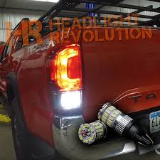 vehicles toyota toyota tacoma headlight revolution