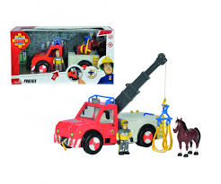 100 Toddler Fire Truck Videos Sam Phoenix Incl Figurine And Horse Man Sam Brands Shop