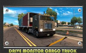 100 Truck Driving Simulator Games Off Road Driving Game For Android APK