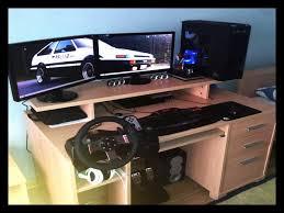 ordinateur de bureau pour gamer bureau pour gamer 22951 bureau idées