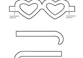 Free Printable Wristband Template Wonderland Crafts