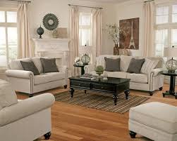 Rustic Sofa Loveseat Set