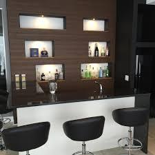 photo de cuisine design comptoir de granit quartz et marbre nuance design laval