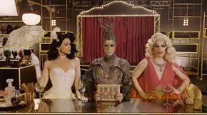 100 Mim Design Couture Drag Me As A Queen Uma Diva Dentro De Miri Bueno TV Episode