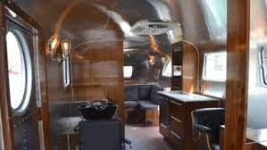 104 Restored Travel Trailers Vintage Trailer Vacations Get A Pandemic Boost Cnn