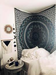 Room Ideas Tapestry For Dorm Rooms U Nouawcomrhnouawcom Bedroom Amazing Purple Gold Mandala Wall