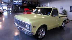 SOLD 1972 C10 Step Side 454 700R4 For Sale, Passing Lane Motors ... Bangshiftcom Goliaths Younger Brother A 1972 Chevy C50 Pickup The 1970 Truck Page Chevrolet K10 For Sale 2096748 Hemmings Motor News K20 4x4 Custom Camper Edition Pick Up For Sale Youtube C10 Truck Black Betty Photo Image Gallery Cheyenne 454 Hd Video C10s 2wd Pinterest Hd 110 V100 S 4wd Brushed Rtr Rizonhobby Find Of The Day P Daily First I Bought At 18 Except Mine
