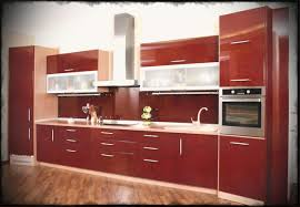 Cool Ways To Anize Indian Kitchen Cabinet Designs India Monsterlune Modern Images Ad Id Modular Price
