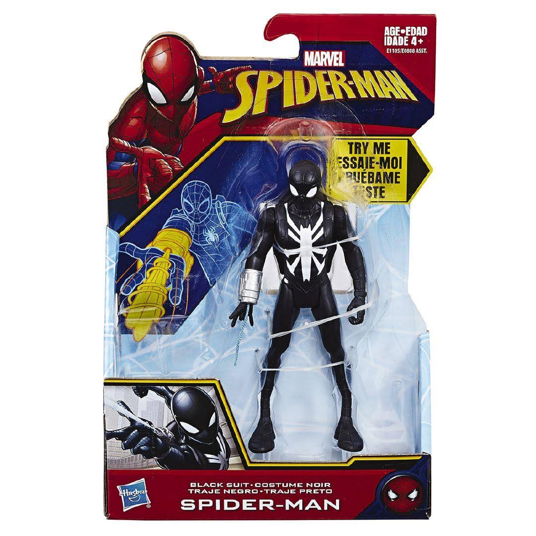 Marvel Spider Man Action Figures