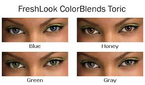 Prescription Halloween Contacts Astigmatism by Cheap Colored Contacts For Astigmatism Buy Cheap Colored
