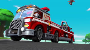 100 You Tube Fire Truck PAW Patrol ULTIMATE Premier Kids