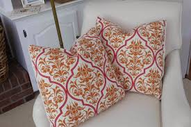 Pottery Barn Throw Pillow Inserts by Green Street Huge Fabric And Decor Sale