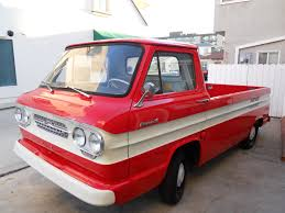 1961 Chevy Corvair 95 Pickup Rampside Very RARE 1964 Chevrolet Corvair For Sale 1932355 Hemmings Motor News From Field To Road 1961 Rampside 1962 Sale Classiccarscom Cc993134 Cold Comfort Factory Air Cditioning The Misunderstood Revolutionary Chevy Corvantics Early 60s Pickup At Vintage Auto Races Atx Car Chevroletcorvair95rampside Gallery Corvair Rampside Cc8189