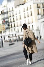 Styles And Check Cute Vintage Winter Outfits Trench Modaestilo Street Casual Outfit Ideas