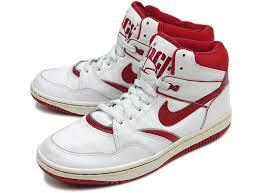 Nike Sky Force 88 Vintage Sneakers Spring 2011