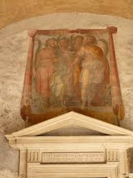 John Paschal Tile Company by A Tour Of Medieval Rome With Roam Around Rome Photos U0026 Text By