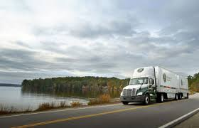 100 Old Dominion Trucking Company Freight Line Rides Market Share Gains To Another Record
