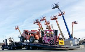 100 National Lift Truck Service Inc Franklin Park Illinois IL 60131