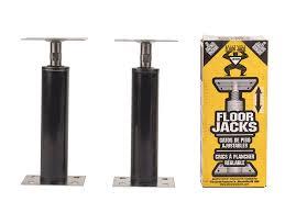 Floor Joist Jack Crawl Space by Amazon Com Akron Products C 4 Adjustable Floor Jack 2 Pack