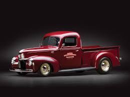 100 Shop Truck Boyd Coddington Boyd Coddington Custom 1941 PickUp