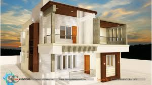 104 Home Architecture Speed Built Modern House Design Youtube