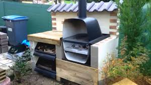 comment bien faire un barbecue fabrication barbecue maison