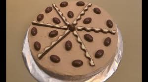 grundrezept kinderschokolade torte ninnin