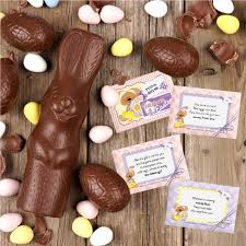 Easter Pass The Parcel Game Easter Rhyme Game