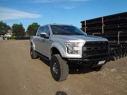 2016 Baja Warrior F-150 Is A Great Value For Your Money