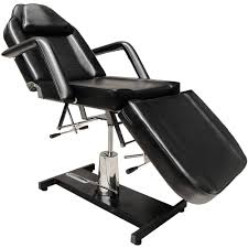 Reclining Salon Chair Uk by Eyepower Professional Stationary Massage Table With Face Hole
