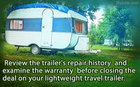 Everything About The Small And Lightweight Camping Travel Trailers