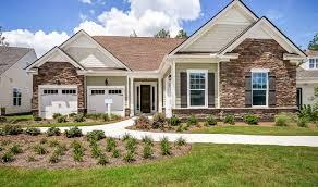 K Hovnanian Homes Floor Plans North Carolina by Westbrook New Homes In Pooler Ga