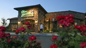 If Olive Garden gives millions of meals to the needy a waitress