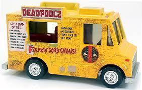 100 Good Humor Truck Ae Hot Wheels Newsletter