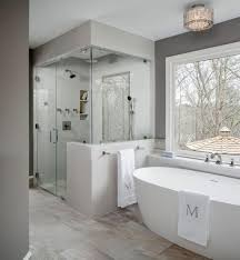 48 Simple Master Bathroom Renovation Ideas - HOMEWOWDECOR Master Bathroom Remodel Renovation Idea Before And After 6 Diy Bathroom Remodel Ideas 48 Recommended Stylish Small 20 Ideas Diy For Average People Design Bath Home Channel Tv Remodeling A For Under 500 How To Modern Builds Top 73 Terrific Designs Toilet Small 2 Piece Elegant Luxury Pinterest Creative Decoration Budgetfriendly Beautiful Unforeseen Simple Tub Shower Room Kitchen On Low Highend Budget Remendingcom