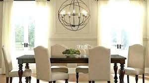 Modern Dining Room Chandeliers Rustic Lighting Glamorous Best Ideas On Light