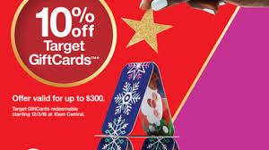 Discount Alert: Target Gift Cards On Sale Sunday, December 2 25 Dollars Gift Card In French Vintage Prints Shop Coupon Last Minute Gift Minute Ideas Instant Lastminute Present Get A Free Target Heres How How To Get Started Reselling Points With Crew Coupons And Cards The Wholefood Collective Mcdonalds Promotion Comfort Inn Vere Boston 5 Tips The Best Black Friday Deals Abc News 50 Lowes Mothers Day Is Scam Company Says Sunshine Laundromat Coupons Promo Code For Ruby Jewelry Abc Cards 10 Online Codes Cheap Recent Whosale Redeem Code Us Chick Fil Card