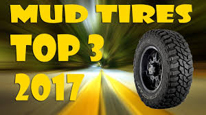 Cheap Truck Mud Tires 2018 Cheap Mud Terrain Tires - YouTube
