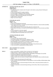 Storyboard Artist Resume Samples   Velvet Jobs Resume Sample For Makeup Artist New Temp Concept Samples Velvet Jobs The 2019 Guide To Art With Examples And Complete 20 Web Project Manager Collection 97 Production Design Graphics Cover Letter Valid Graphic Templates Visualcv Digital Freelance Tjfsjournalorg Example Within