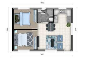 100 One Bedroom Granny Flats Best Flat Builders Sydney 5 Star