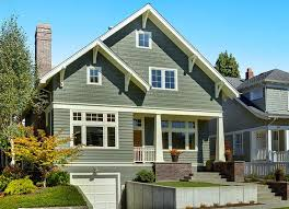 Photo Of Craftsman House Exterior Colors Ideas by Best 25 Exterior House Paint Colors Ideas On House