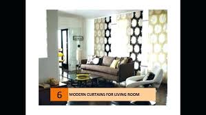 Modern Curtains For Living Room Pictures by Contemporary Living Room Curtains Contemporary Curtains For Living