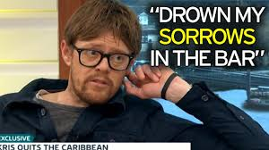 Hit The Floor Cast Death by Death In Paradise Star Kris Marshall Reveals Why He Has Quit The