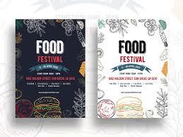 100 Phoenix Food Truck Festival Flyer Template03 By 3djagan On Dribbble