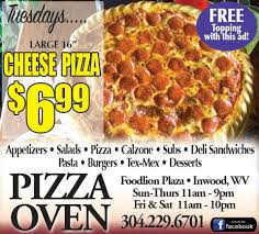 The Dining Room Inwood Wv Hours by Pizza Oven Pizzaoveninwood Twitter