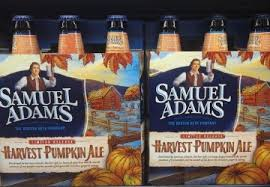 Rivertown Pumpkin Ale by Pumpkin Beer Roundup Cincinnati Refined