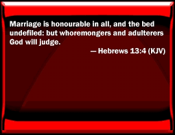 The Marriage Bed Is Undefiled by 14 The Marriage Bed Is Undefiled Courtship A Biblical