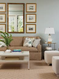 Luxury Light Blue Living Room Ideas For Home Interior Redesign With