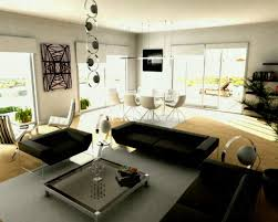 100 Bachlor Apartment Modern Industrial Bachelor Decorbined Brick