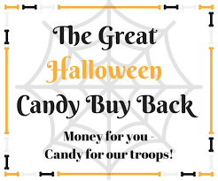 Operation Gratitude Halloween Candy Buy Back by Tritown Famly Dental U0027s Halloween Candy Buy Back 2017